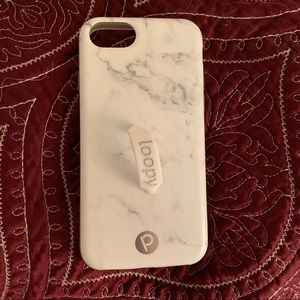 Other - Loopy iPhone case